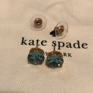 EUC Kate Spade Earrings.